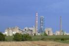 Čížkovická cementárna očekává další pokles spotřeby cementu