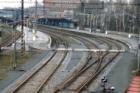 SŽDC zmodernizuje trať z Chebu do Německa za 445 mil. korun