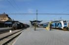 Další část IV. železničního koridoru je hotová