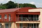 Lindab snižuje ceny střešních krytin a příslušenství střech