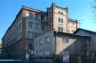 ČKA: Hrozí demolice další význačné industriální stavby