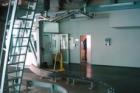 Desky fermacell ve stanicích nové lanovky na Sněžku