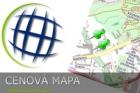 Nová online mapa ukáže ceny rezidenčních nemovitostí