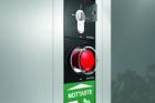Schüco Door Control System – modulární systém pro ovládání vchodových dveří
