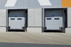 Nová průmyslová vrata SPU 67 společnosti Hörmann budou mít světovou premiéru na veletrhu IBF v Brně