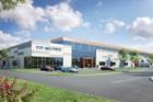 V Milovicích byla zahájena stavba vědeckotechnického parku