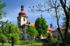 Vědecká konference o kostele v Horním Jiřetíně a jeho architektovi