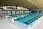 Ústí zahájilo výběrové řízení na rekonstrukci plaveckého areálu