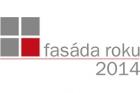 Soutěž Fasáda roku 2014 – výsledky