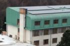 Rekonstrukce hotelu Bartoš – nová střecha PREFALZ a solární elektrárna