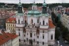 Praha vybrala firmu na opravu kostela na Staroměstském náměstí