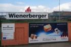 Wienerberger slavnostně otevřel první výrobní linku v ČR na cihly plněné minerální vatou