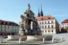 V Brně začala oprava Zelného trhu za 60 miliónů korun