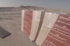 Wienerberger testuje stavění v extrémních podmínkách
