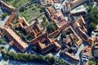 Český Krumlov vybral dodavatele na stavební obnovu klášterů