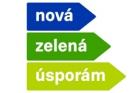 Dne 1. 4. začal program Nová zelená úsporám