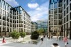 Pražský kancelářský trh roste, loni vzniklo o 30 procent kanceláří víc