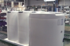 DZ Dražice rozšířily a modernizovaly výrobu ohřívačů vody