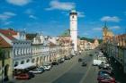 Domažlice připravily investice na pět let za zhruba 500 miliónů korun
