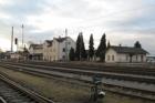 Strakonickou železniční stanici zmodernizuje firma Chládek a Tintěra