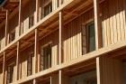 KASPER CZ se představí na veletrhu dřevěných staveb