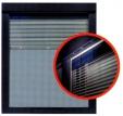 Chytrá okna sníží spotřebu energie v budovách o 20 procent