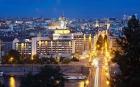 Objem investic do evropských nemovitostí překonal očekávání