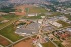 Developeři logistických areálů mohou více stavět