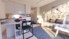 Nové trendy v bydlení - zařízené minibyty