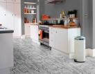 Podlaha v bytě musí odolat i domácím zvířatům