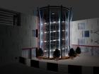 Science centrum i přehlídka stavebních technologií