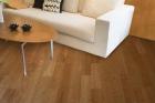 Dřevěné krytiny a podlahové topení