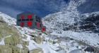 Chata pod Rysmi nabízí turistům veškerý komfort