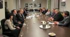 Setkání předsedů a prezidentů profesních komor