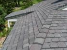 Výběr materiálu na střechu