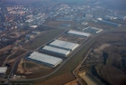 Rok 2013 bude pro trh industriálních nemovitostí nadprůměrný