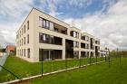 Budovy v Modřanském Háji získaly cenu odborné poroty