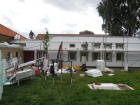 Zvýšení šance na opravy budov
