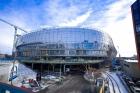 Tele2 Arena ve Stockholmu