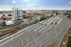 Veřejní investoři vyhlašují nové stavební zakázky rekordním tempem