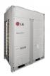 Klimatizační zařízení se špičkovým výkonem