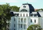 Zrekonstruovaný hotel Mirage v Budapešti