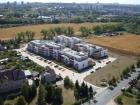 Výstavba dalšího projektu s více než 150 byty