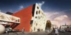 Stavba nového divadla v Plzni pokračuje