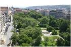 Revitalizace Karlova náměstí v Praze