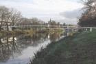 Nová lávka přes Labe v Hradci Králové má být 100 metrů dlouhá