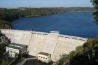 Vranovskou přehradu čeká oprava hráze za 90 miliónů korun