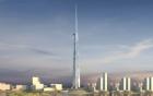 Saúdská Arábie začne příští týden stavět nejvyšší budovu světa