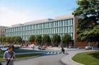 Univerzita Tomáše Bati má nové laboratorní centrum za 532 miliónů