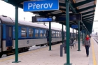 SŽDC dokončila první část opravy nádraží v Přerově za 4,1 miliardy korun